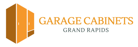 Garage Cabinets Grand Rapids Logo